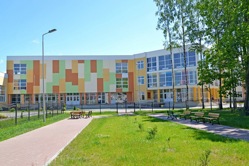 Gagnants 2017 Collège / Lycée